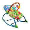 Infant to Toddler Baby Rocker With Soothing Vibration & sound
