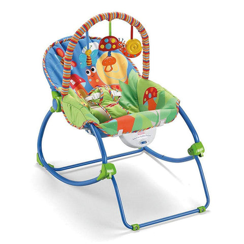 Fisher-Price Infant-to-Toddler Rocker--P3334