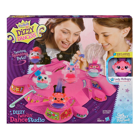 Image of  Furreal Friends Dizzy Dancers Dance-38820