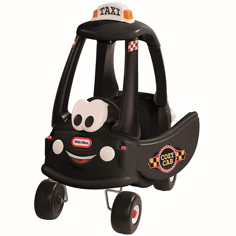 Little Tikes Ride on Cozy Cab--172182