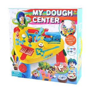 PlayGo My Dough Center Dough-8693