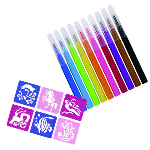 Image of PlayGo AIR Brush Tattoo Marker