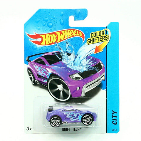 Image of Hot Wheels Shifters City Car Toys Assorted Styles-BHR15