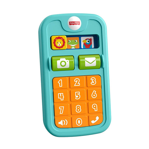 Fisher Price Laugh & Learn Phone