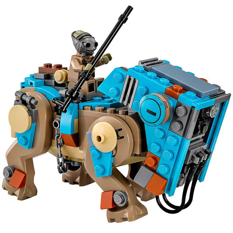 LEGO Star Wars Encounter on Jakku Star Wars Toy