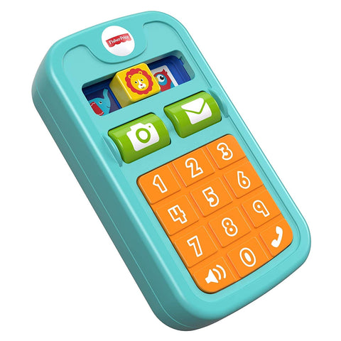 Image of Fisher Price Laugh & Learn Phone