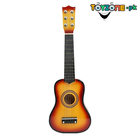Classic Toy Guitar Musical Toy Instruments