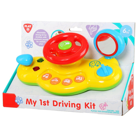 Image of PlayGo My 1st Driving Kit