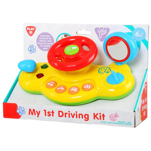 PlayGo My 1st Driving Kit