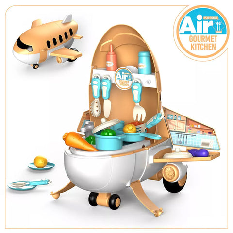 Image of Aircraft Gourmet Kitchen