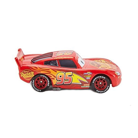 Disney Cars Racers Lightning McQueen Diecast Car