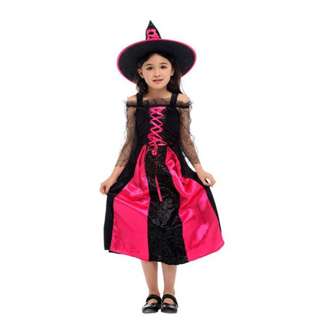 Image of Teen Witch Costume For Girls