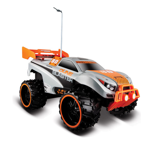 Maisto Tech Dune Blaster Electric RC Car