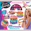 Cra-Z-Art Shimmer & Sparkle Friendship Bracelet Kit