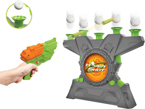 Hover Shoot Floating Target Game Set