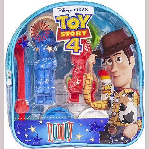 Image of Cra-Z Art Disney Toy Story 4 Softee Dough