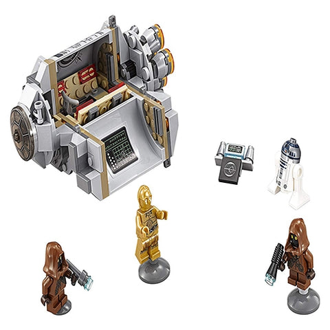 Image of LEGO Star Wars TM Droid Escape Pod Mixed
