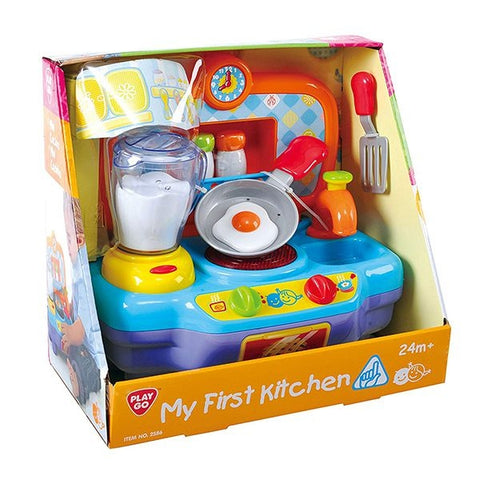 PlayGo My First Kitchen B/O 2581