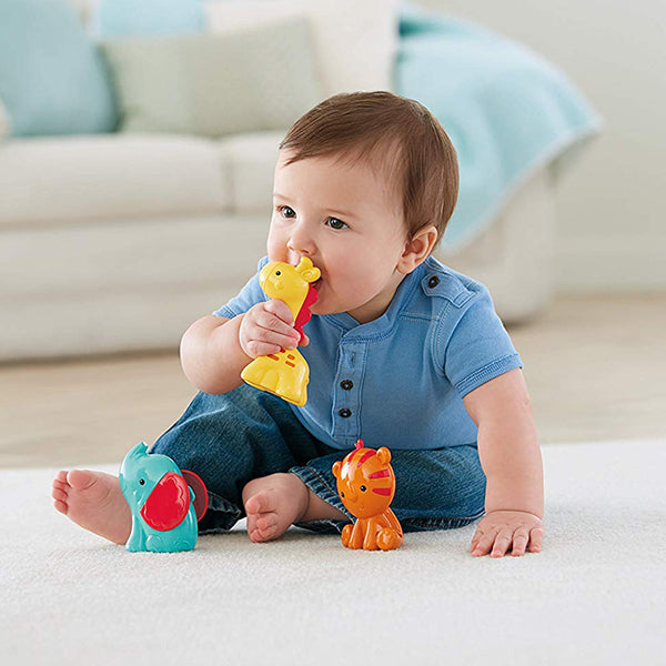 Fisher-Price Grow with Me Mobile--Y6599