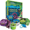 National Geographer's Putty & Super Slime Lab
