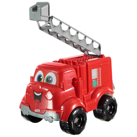 DEDE My First Fire Truck-YT-1374