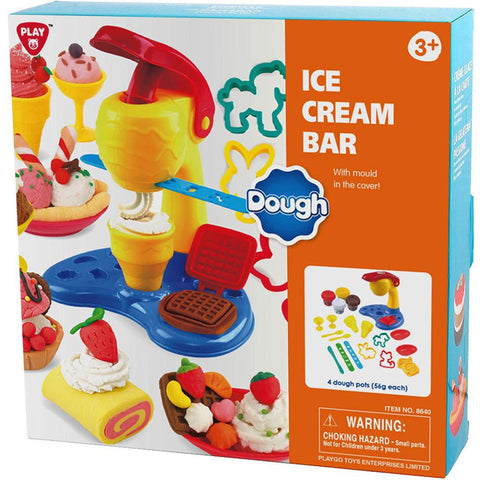 Play Go Ice-Cream Delight