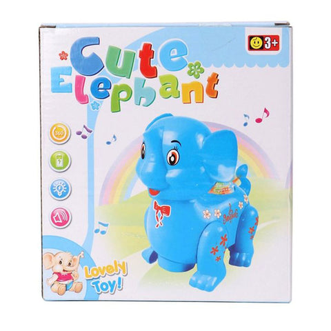 Playmate Cute Elephant