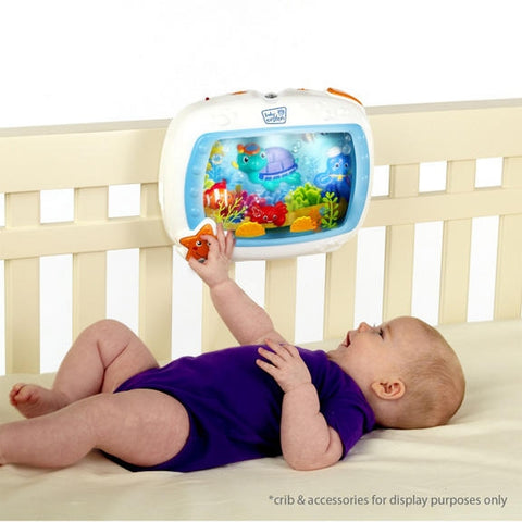 Baby Einstein Sea Dream Soother--90609
