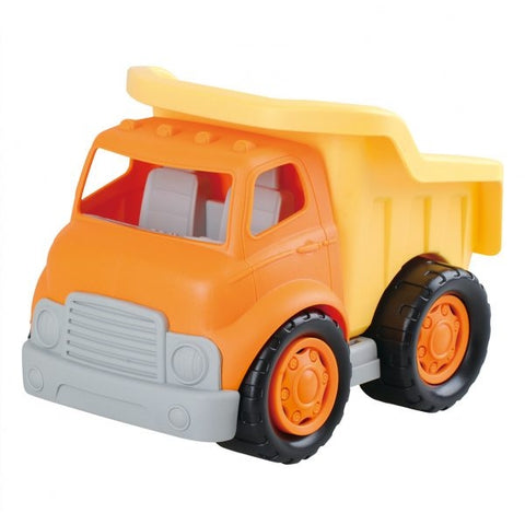 Image of PlayGo | Go Dump Truck