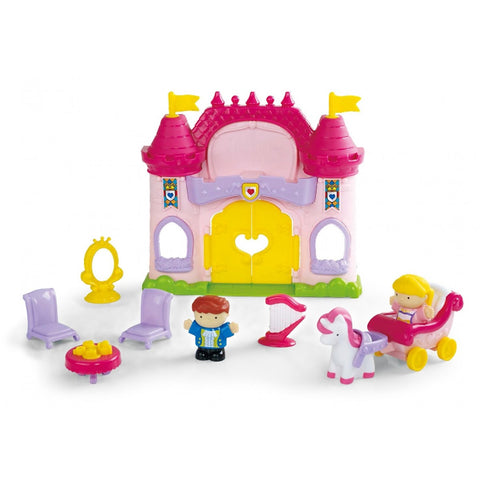 PlayGo The Royal Castle
