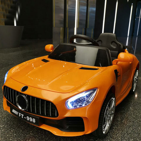 Mercedes Benz Style Ride on Car for Kids
