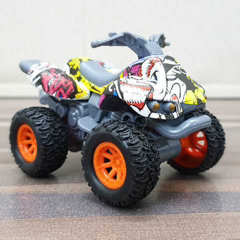 Metal Mini - ATV Bike