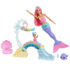 Barbie Dreamtopia Mermaid Nursery Playset
