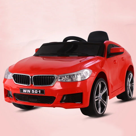 BMW Style Ride on Car for Kids