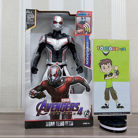 Image of Avengers Classic End Game - Ant Man