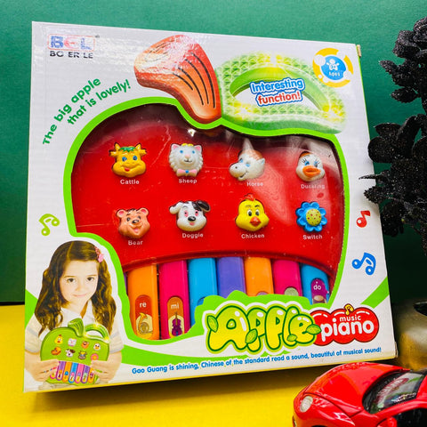 Apple Learning Piano - TZP1