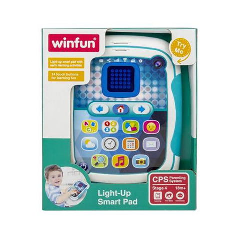 Winfun Light up Musical Toy Pad
