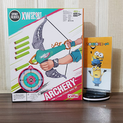 Image of Sports Archery Set