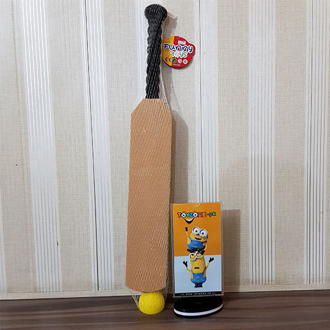 EVA Foam Cricket Bat and Ball Set