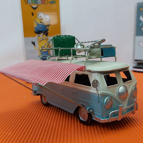 Metal Hand Made - Beach Wagon