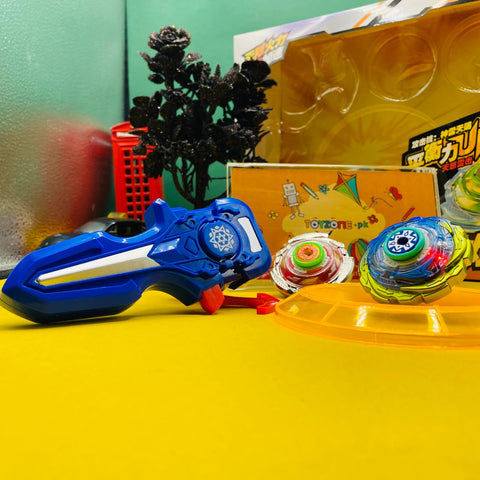 Image of Beyblade Combat Pack - TZP1