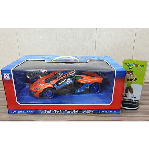 Sports Racing Remote Control Car