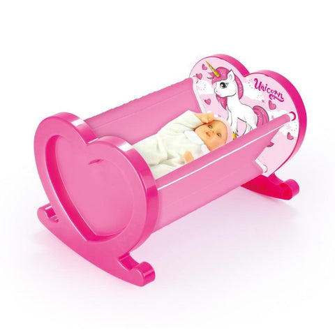 Dolu - Unicorn My First Cradle