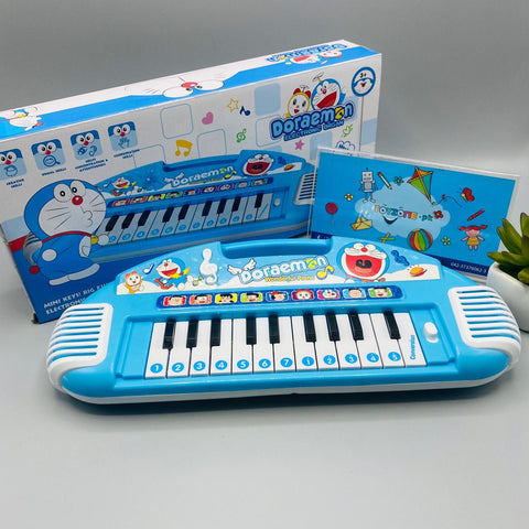 Image of Doraemon Organ Piano - TZP1