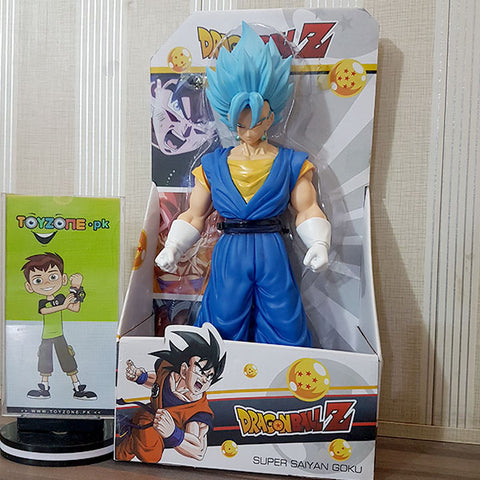 Premium Rubberized Action Figure - Dragon Ball Z Goku