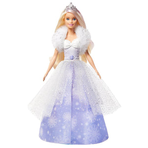 Barbie Dreamtopia Fashion Princess Doll Set