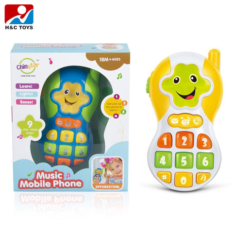 Music Mobile Phone - TZP1