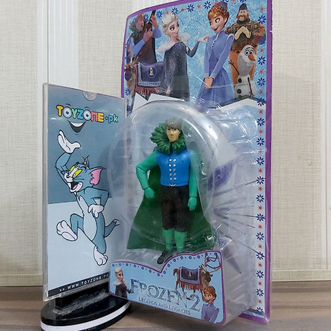 Image of Disney Frozen Kristoff Figure