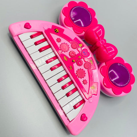 Happy Music Organ Piano Keyboard - TZP1