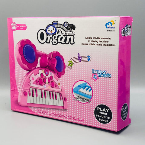 Image of Happy Music Organ Piano Keyboard - TZP1